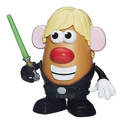 Hasbro Playskool Star Wars Mr. Potato Head Luke Frywalker