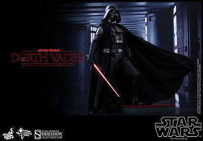 Hot Toys 1/6 Scale Collectible Figure Star Wars Darth Vader