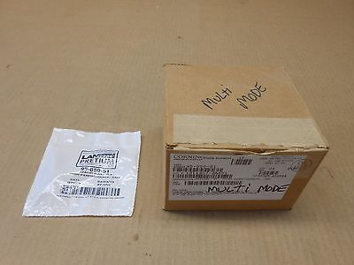 25 Nib Corning Cable Systems 95-050-51 9505051 High Perf Connector Box Of 25