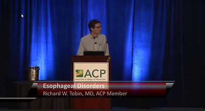 ACP - Internal Medicine Board Review Lectures Video (New!)