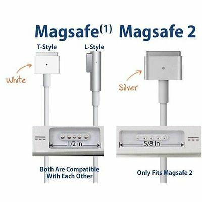 60W MagSafe1 Power Adapter Charger For Apple Macbook Pro A1343 A1297 A1172 A1229
