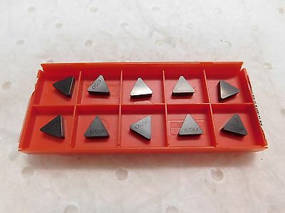 Sandvik Coromant Ceramic Turning Insert TNGN 222 Box of 10 650 TNGN110308T01020