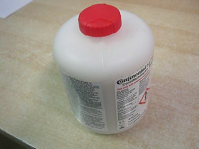 FORD CONTINENTAL TYRE PUNCTURE SEALANT LIQUID BOTTLE REPLACEMENT 450ml 07-2018