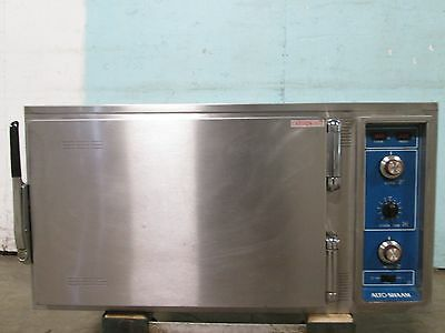 """ALTO-SHAAM 250TH"" H.D. COMMERCIAL S.S  220V, 1Ph ELECTRIC COOK/HOLD BAKERY OVEN"