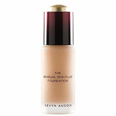 Kevyn Aucoin The Sensual Skin Fluid Foundation - SF 07 0.66oz (20ml)