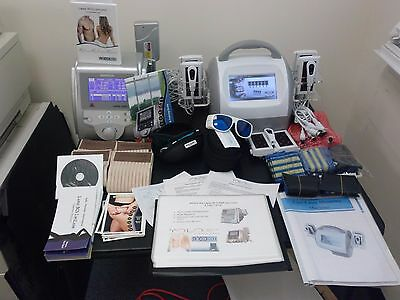 Light Therapy Lot - Chiropractic- Fat Loss - Acne reduction - Spa Treatment