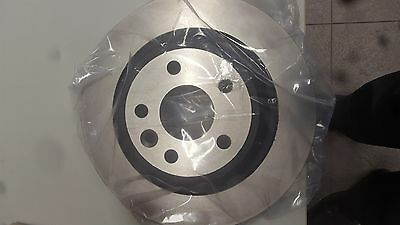 Ford Focus Xr5 2008-11 / Kuga 2011/ Mondeo 20007-14 Rear Discs Genuine Ford