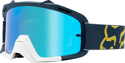 2018 Fox Air Space Youth Goggle PREME Navy/Red