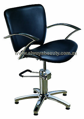 Hydraulic Styling Chair Salon Chairs Hairdressing High Quality Aussie Seller