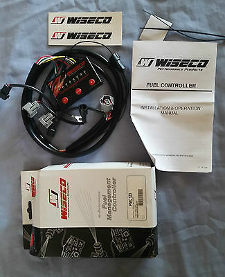 Wiseco EFI Fuel Management Controller for Yamaha YZF-R1 2002-2008