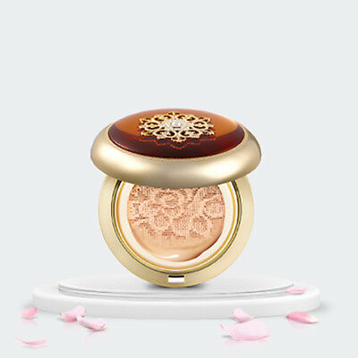 [The History of Whoo] Radiant Essence Cushion 15g + Refill 15g
