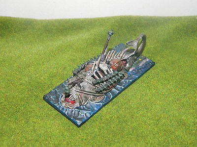 Games Workshop Dreadfleet Chaos Ship Ae6H-228