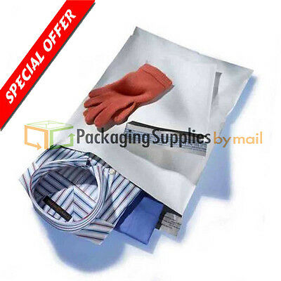 """500 6x9 2.5 MIL """" PSBM Brand """" Plastic Poly Mailers Envelopes Bags 6 x 9"""