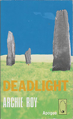 Deadlight by Archie.E. Roy (Paperback, 1986)