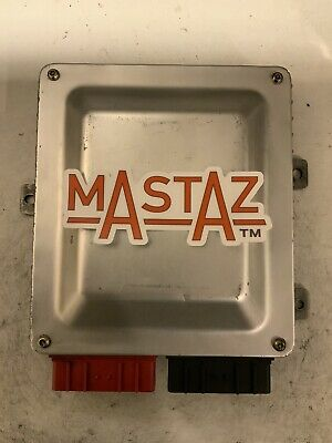Land Rover Discovery / Defender TD5 ECU with performance chip (msb) plug & play