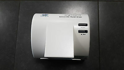 ATC GS9212 Automatic Metal Hand Dryer