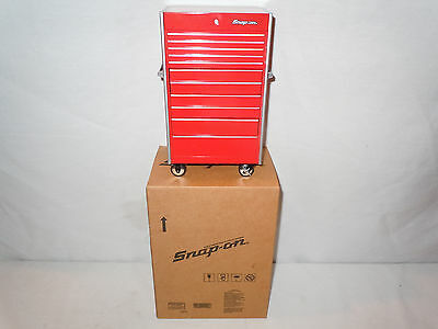 Snap-On Tool Chest Bank  By Crown Premiums