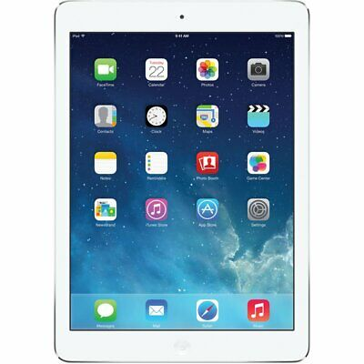 Apple iPad mini Retina Display 2nd Generation 16GB Wi-Fi 7.9in Unlocked iOS 13