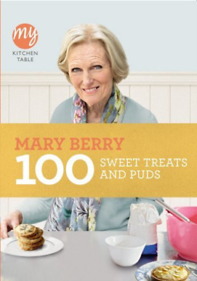 Berry,Mary-Mkt 100 Sweet Treats And Puds  (Uk Import)  Book New