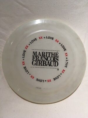 Marithe Francois Girbaud Frisbee Advertising Jeans Lee Company