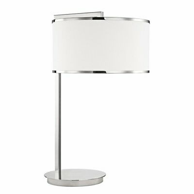 Candace & Basil 26'' Metal Table Lamp
