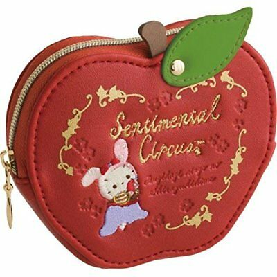 Snow White coin case of Sentimental Circus patchwork CK60901 #R1892 F/S