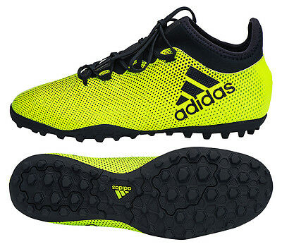 buy popular 73e25 14184 ADIDAS X TANGO 17.3 TF (CG3727) Soccer Shoes Football Boots Futsal