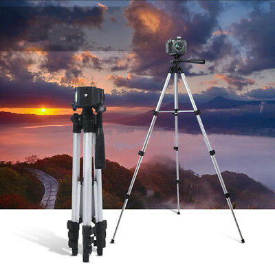 WEIFENG WT3110A Camera Tripod for Nikon Canon Digital Camera Camcorder