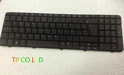 GENUINE for HP COMPAQ PRESARIO CQ60-514NR VM101UA BLACK US KEYBOARD