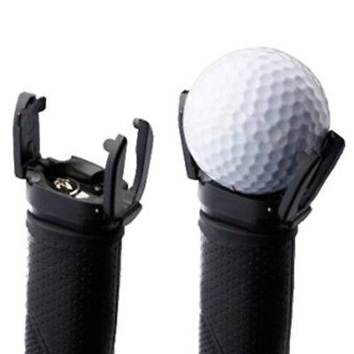 Golf Recuperador Pelotas Golf Sucker Trasero Saver Pelota Golf Putter