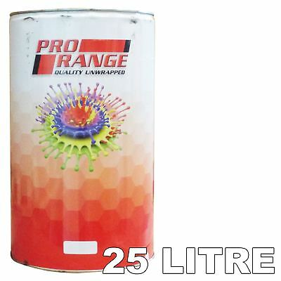 Standard Cellulose Cleaning Thinner 25 Litre For Cellulose Paints & Primers