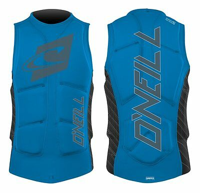 O'Neill Gooru rembourrage Gilet de protection contre les Chocs wakeboard