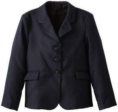 Tuffrider Childrens Polyester Show Coat Extra