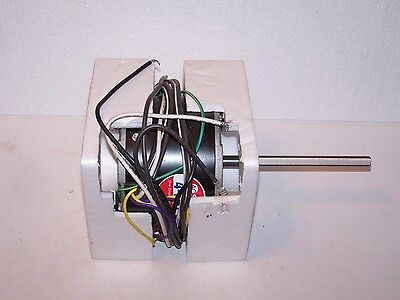 New NOS A O Smith ORM5458  Electric Motor 1/3 - 1/6 HP see label for details