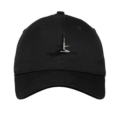 Submarine Military Style 1 Embroidered Soft Low Profile Hat