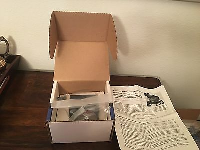 New #532 Telescope Motor Drive Meade Instruments 1995 NIB  Made in the U.S.A.