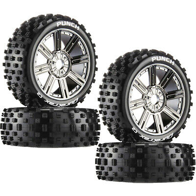 2 Duratrax Punch Buggy Tires C2 DTXC3736