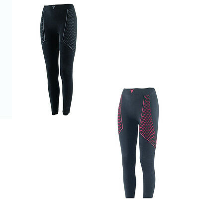 Dainese D-Core Thermo LL Moto Ladies Base Layer Trousers All Colours & Sizes