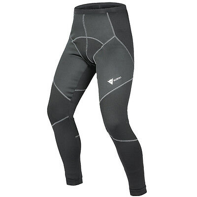 Dainese D-Mantle WS Black / black / Anthracite Base Layer Trouser All Sizes