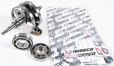 Wiseco Complete Bottom End Kit Part# Wpc151 New