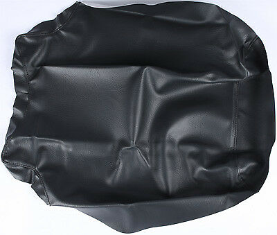 30-14598-01 Seat Cover QuadWorks Black`