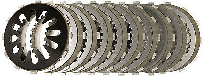 Energy One E1 Cltch Kit Ex Plt Bt 5/6Spd Frictions Plates And Spring Part# Btx-1