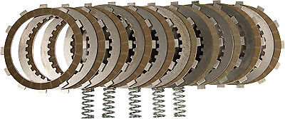 Energy One E1 Cltch Kit Extr Plt Vrod Frictions Plates And Springs Part# Vrx-7 N