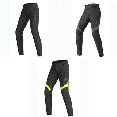 Dainese Tempest D-Dry Motorcycle Motorbike Ladies Trousers All Colours & Sizes
