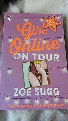 girl on line book by zoella