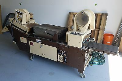 Thermotype thermography unit, model 425