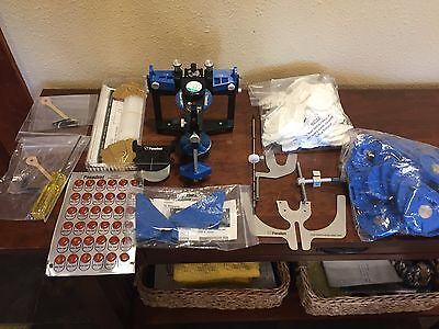 Panadent Articulator PCH, KOIS Dento-Facial Analyzer, Many other items!