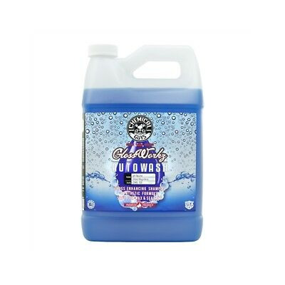 Chemical Guys - Glossworkz Gloss Booster and Paintwork Cleanser - 1 Gallon
