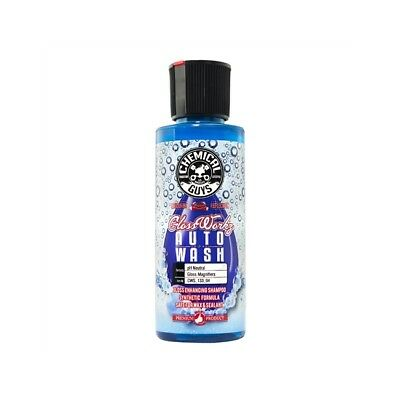 Chemical Guys - Glossworkz Gloss Booster and Paintwork Cleanser - 4 fl oz