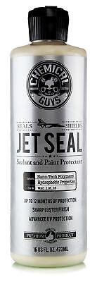 Chemical Guys - Jet Seal - Sealant and Paint Protection - 16 fl oz (473 ml)